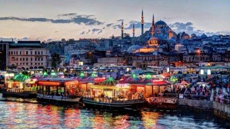 Тури до Туреччини зі Львова