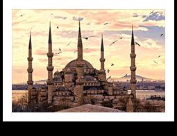 Відвідати Стамбул