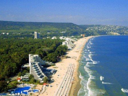 Пляжі в Кемері